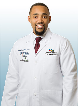 Mikah Owen, MD Photo