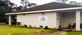 Photo of Ribault Family Resource Center